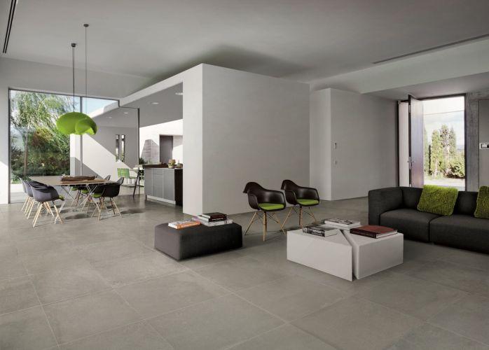 Interieurs Tendance Beton Antares Carrelage